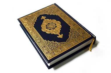 چرا خداوند در قرآن واژة تدبّر را فقط در مورد قرآن به كار برده است؟