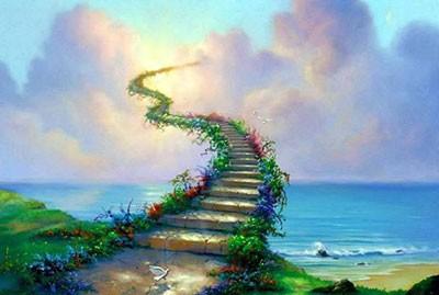 نگران نباشید، همه انسانها به بهشت می روند!