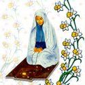 نماز خواندن با بلوز و شلوار برای بانوان چه حکمی دارد؟