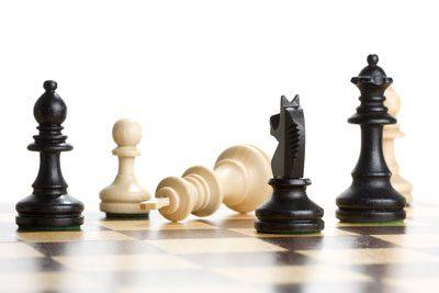 نظر مراجع در رابطه با بازی شطرنج و پاسور