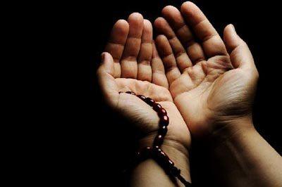دعا بعد از هر نماز واجب براى درخواست روزى