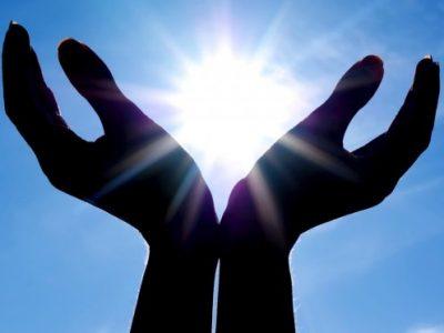تا بحال شده خداوند را امتحان کنید؟