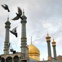 آشنایی مكان مرقد همه اهل بيت(ع) و ائمه معصوم(ع)